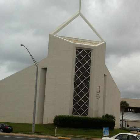 Photo of Beach United Methodist Church in Jacksonville Beach