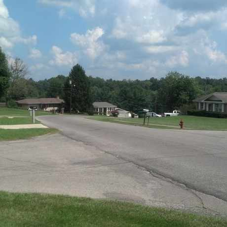 Photo of Sunset Dr in Radcliff