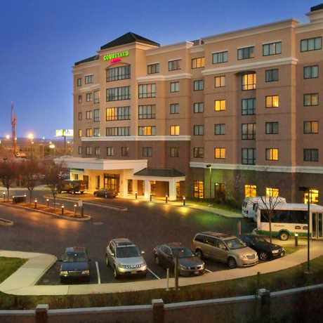 Photo of Courtyard by Marriott Newark Elizabeth in Elizabeth