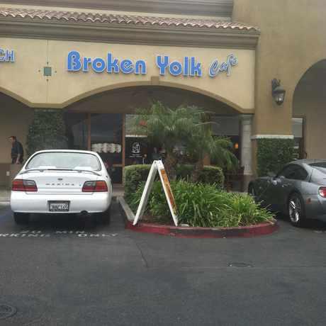 Photo of The Broken Yolk Cafe - La Costa in Carlsbad