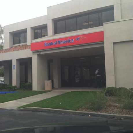 Photo of Bank of America in Carlsbad
