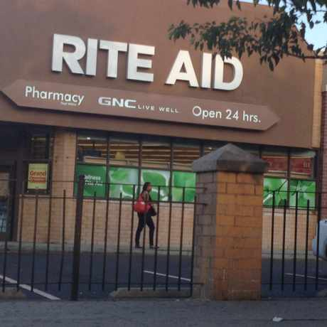 Photo of Rite Aid Pharmacy in Bedford-Stuyvesant, New York
