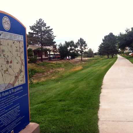 Photo of Westerly Creek Trail in Aurora