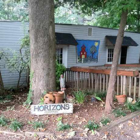 Photo of Horizons School in Lake Claire, Atlanta