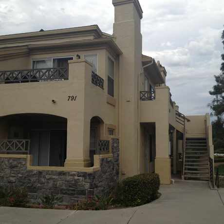 Photo of Camelot in Eastlake, Chula Vista