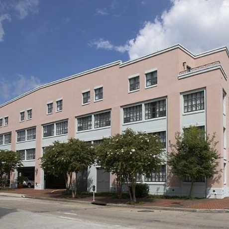 Photo of Residence Inn New Orleans Downtown in Lower Garden District, New Orleans