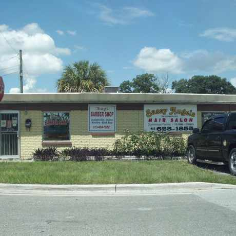 Photo of Tony's Barber Shop & Natural Hair Care in Northview Hills, Tampa