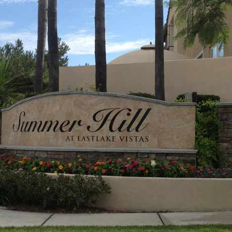 Photo of Summerhill At Eastlake Vistas in Eastlake Vistas, Chula Vista