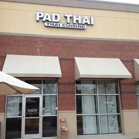 Photo of Pad Thai Cuisine in RMMA, Austin