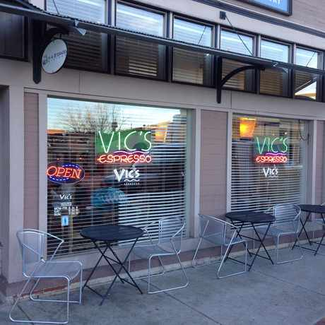Photo of Vic's Espresso & Coffee in Louisville