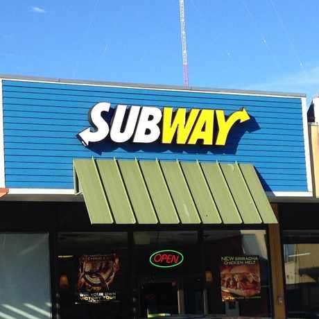Photo of SUBWAY®Restaurants in Medford