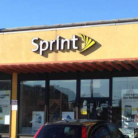 Photo of Sprint Store Medford Ma in Medford