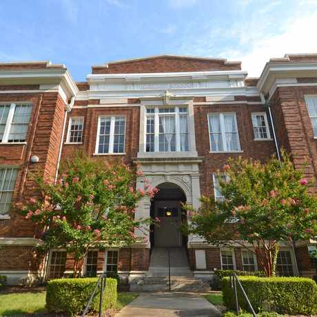 Photo of Highland School Lofts in Poncey-Highland, Atlanta
