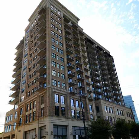 Photo of The Astoria in North Buckhead, Atlanta