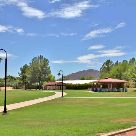 Photo of McCormick-Stillman Railroad Park in Scottsdale