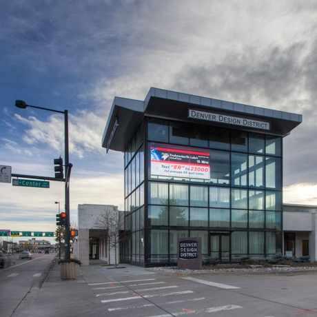 Photo of Denver Design District in Baker, Denver
