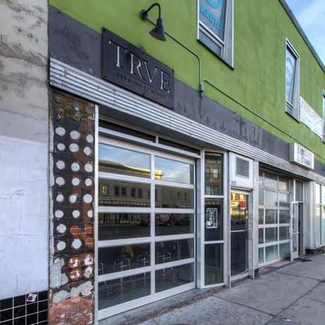 Photo of TRVE Brewing Co. in Baker, Denver