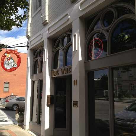 Photo of The Wheel (Bicycle Shop) in Columbia