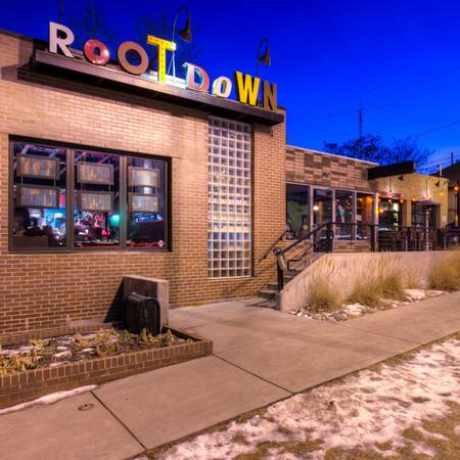 Photo of Root Down in Highland, Denver