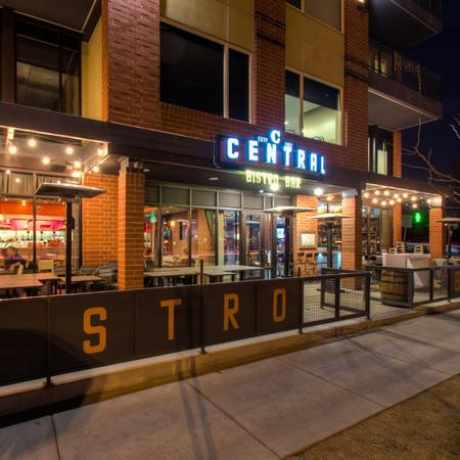 Photo of Central Bistro and Bar in Highland, Denver