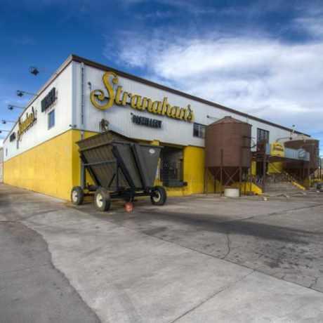 Photo of Stranahan's Colorado Whiskey in Baker, Denver