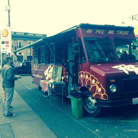 Photo of Fez On Wheels in Capitol Hill, Seattle