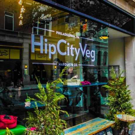 Photo of HipCityVeg in Center City West, Philadelphia