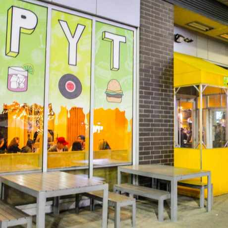 Photo of PYT in Northern Liberties - Fishtown, Philadelphia