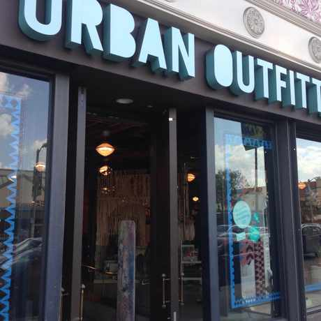 Photo of Urban Outfitters Laurel Canyon in Studio City, Los Angeles