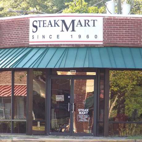 Photo of Steak Mart in Columbia