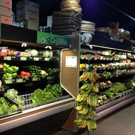 Photo of Bread Garden Market in Longfellow, Iowa City