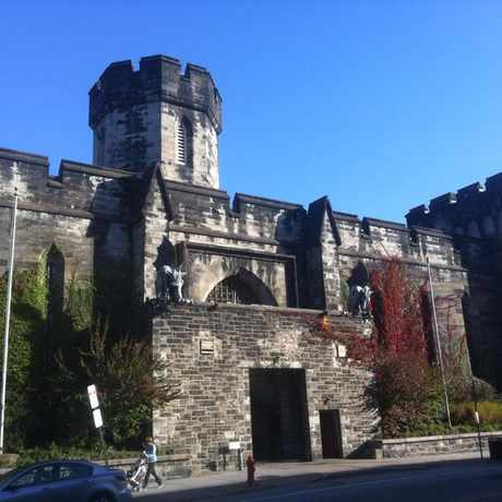 Photo of Eastern State Penitentiary Historic Site in Fairmount - Art Museum, Philadelphia