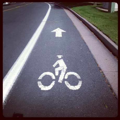 Photo of Bike Path in Vista Grande, Colorado Springs