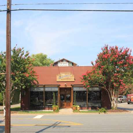 Photo of Whiskey Warehouse in Commonwealth, Charlotte