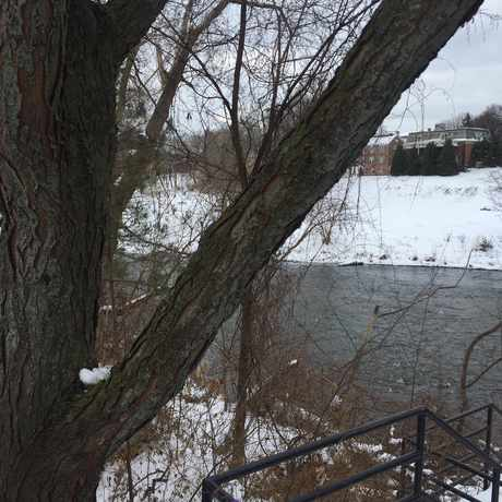 Photo of Riverside Park, Ypsilanti, MI in Ypsilanti