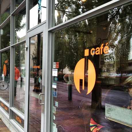 Photo of J Cafe in Lloyd District, Portland