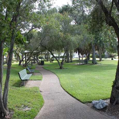 Photo of Bean Park in Melbourne