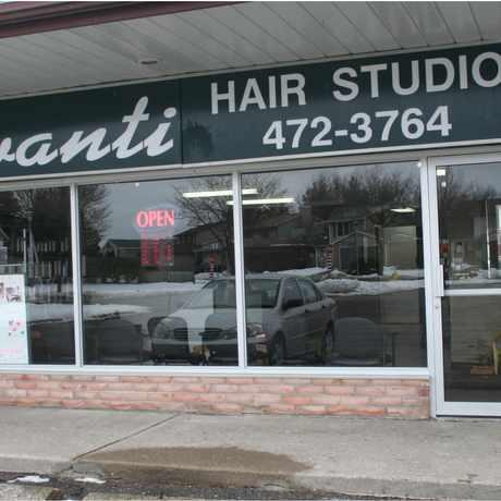 Photo of Avanti Hair Studio in London