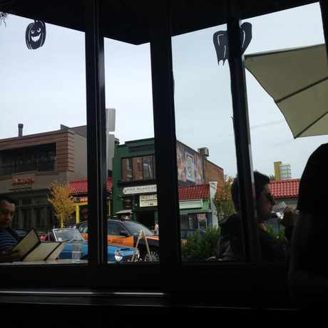 Photo of 18th & U Duplex Diner in Adams Morgan, Washington D.C.
