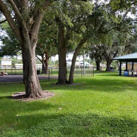 Photo of Carver Park in Melbourne