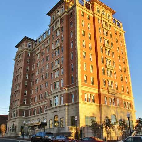 Photo of AC Hotel by Marriott Spartanburg in Spartanburg