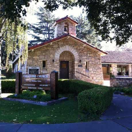 Photo of The Stone Church in Willow Glen, San Jose