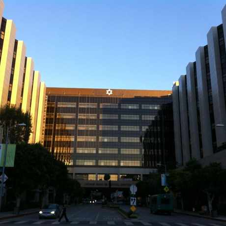 Photo of Cedars-Sinai Medical Center in Mid-City West, Los Angeles