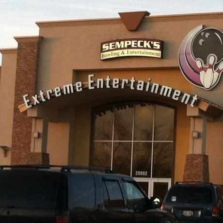 Photo of Sempeck's Bowling & Entertainment in Omaha