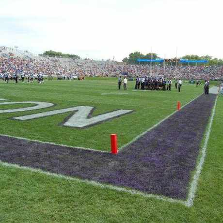 Photo of Ryan Field in Evanston