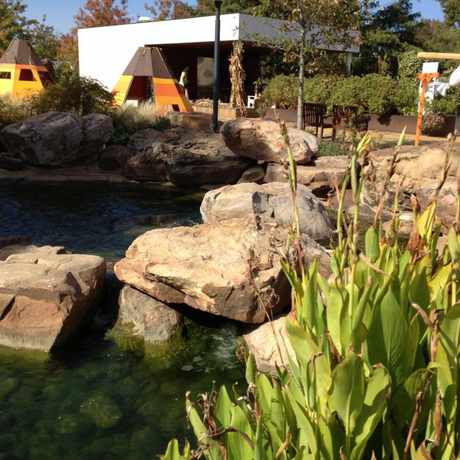 Photo of Myriad Gardens in Downtown, Oklahoma City