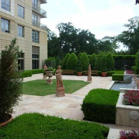 Photo of Montebello Condos in Great Uptown, Houston