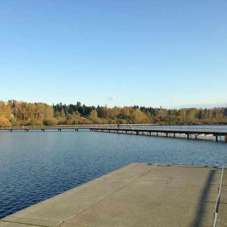 Photo of Juanita Beach Park in Kirkland