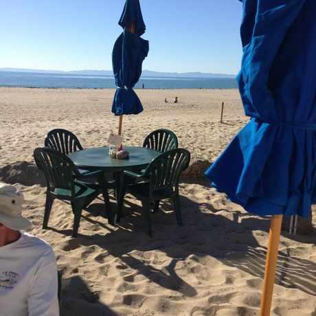 Photo of Shoreline Beach Cafe in Santa Barbara