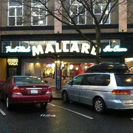 Photo of Mallard Ice Cream in Bellingham